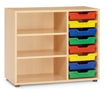estanteria-cubetero-coles  - Mobiliario de Oficina