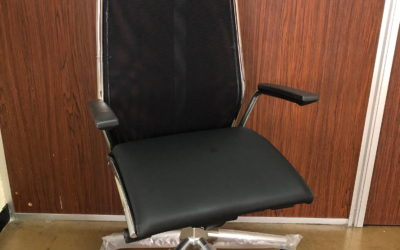 Outlet: Silla Master